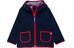 Finkid Tonttu Jacket Kids navy/red